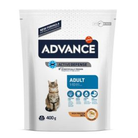 CAT ADULT (1-10 years) 0.4KG