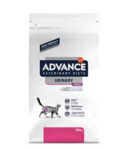 Advance|貓糧|處方糧|泌尿|壓力